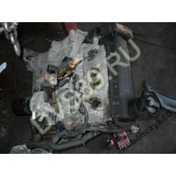 VW GOLF IV 4 BORA OCTAVIA A3 Двигатель 1.6 SR