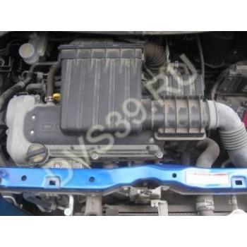 SUZUKI SWIFT MK6 2005-2009 Двигатель 1.5 Бензин M15A