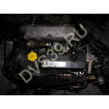 Двигатель Opel Combo 1.5 D ISUZU