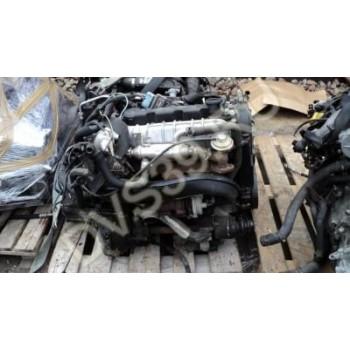 BERLINGO PARTNER  Двигатель 2,0 HDi