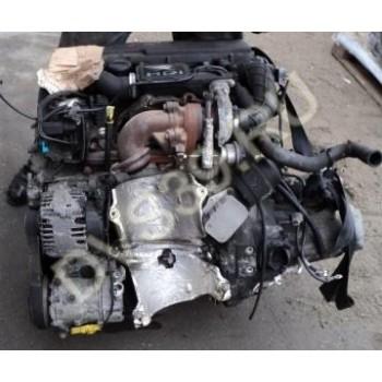 PEUGEOT 107, 1007, 206 Двигатель 1,4 HDi