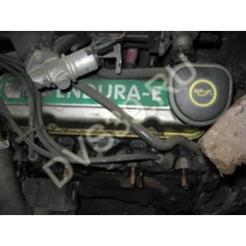 FORD KA FIESTA 1.3 ENDURA - Двигатель
