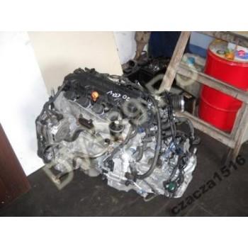 HONDA CRV CR-V 07-11 2.0 16V Двигатель