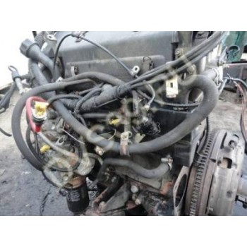 IVECO DAILY 2.8 TDI Двигатель