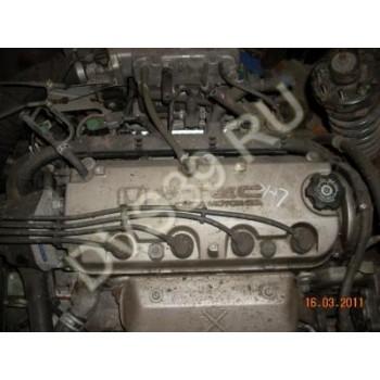Двигатель Honda CRV 2.0 V-tek