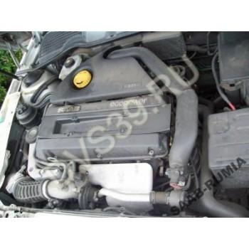 Двигатель SAAB 9-5 2.0 TURBO B 205E