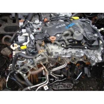 Nissan Xtrail X-trail Двигатель diesel