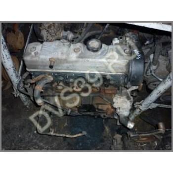 KIA PREGIO 2.5 TCI 04r Двигатель