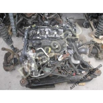 MAZDA 6 2.0 CITD Двигатель RF5C