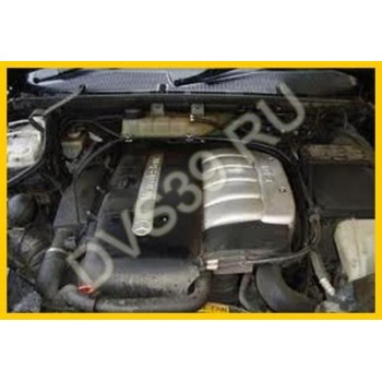 MERCEDES ML W163 2.7 CDI 270 270CDI Двигатель W 163