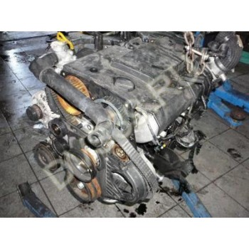 Hyundai TERRACAN Carnival Двигатель 2.9 CRDI 27tys.