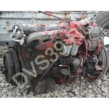 IVECO EURO-CARGO - Двигатель 150KM