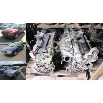 VOLVO S60 S80 V70 2.4 170KM - Двигатель I