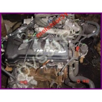NISSAN PRIMERA P 11 1,8 16 V 01 R. Двигатель