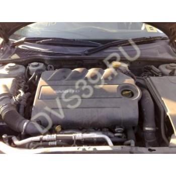 Двигатель Saab 9-3 1.9 TiD 150 KM