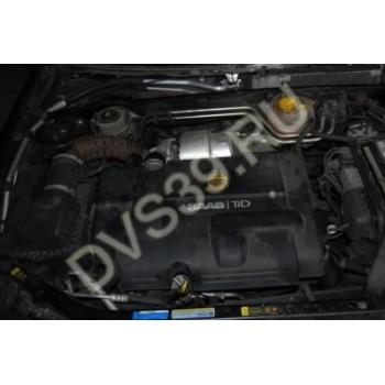 SAAB Двигатель 2.2 TiD 125 KM 95 9-5 93 9-3
