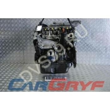 PEUGEOT 306 1.9 1,9 TD Двигатель diesel DHX