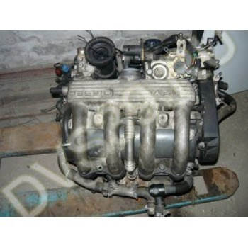 CITROEN XM XANTIA EVASION 605 806 Двигатель 2,1 2.1