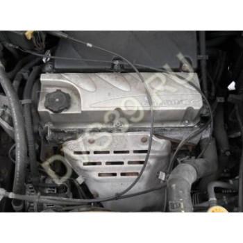 MITSUBISHI OUTLANDER 2003r Двигатель 2,4 Бензин