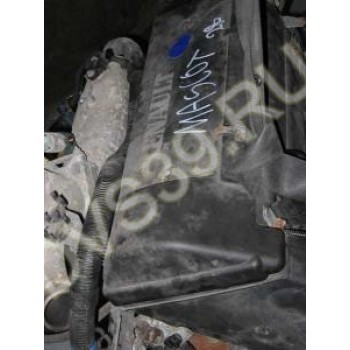RENAULT MASCOTT 2.8DCI 99r-03r Двигатель
