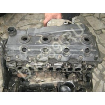 Toyota Hilux 2.5 D4D Двигатель