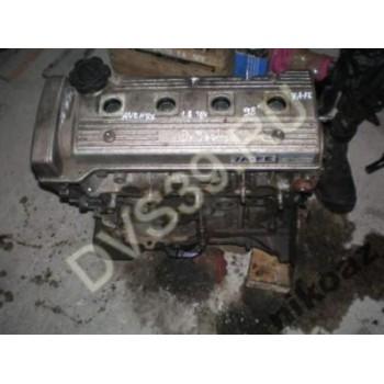 TOYOTA AVENSIS 1.8 1,8 16V Двигатель
