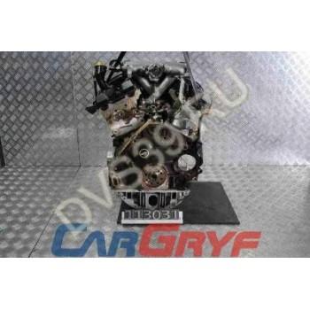 OPEL OMEGA B 2.5 2,5 V6 Двигатель  X25XE