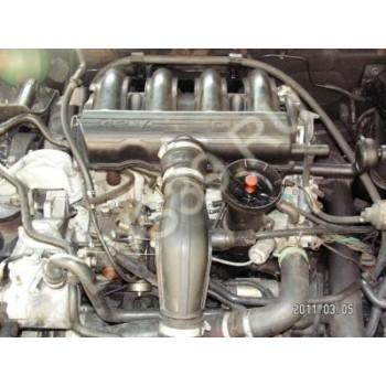 CITROEN XM 2.1 TD 12V PEUGEOT 605 2.1 TD Двигатель