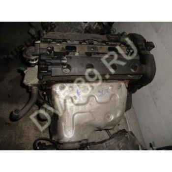PEUGEOT 206 307 406 CITROEN Двигатель 2.0 16V EW10