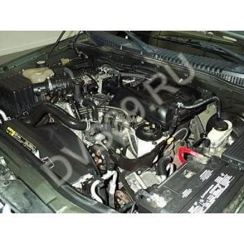 Двигатель 4.0 4,0 FORD EXPLORER RANGER AVIATOR