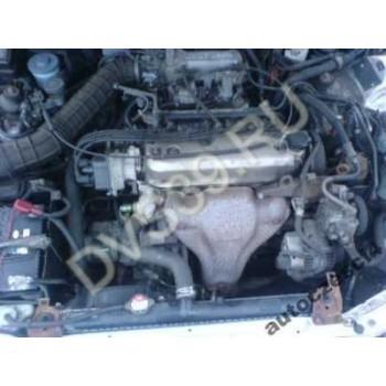 HONDA PRELUDE Двигатель 94R