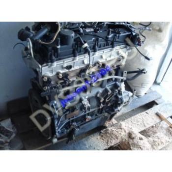 Chrysler voyager 08-11  Двигатель 2,8 crd
