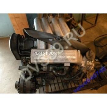 Volvo 440 460 2.0 Бензин - Двигатель