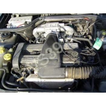 ESCORT MK7 1.8 16V Двигатель