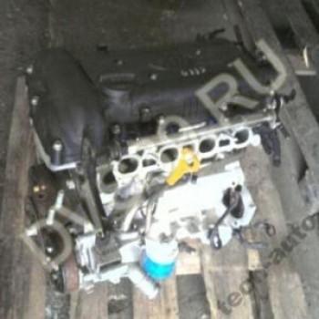 KIA CEED CEE  D HYUNDAI I30 1,4 1.4 16V Двигатель BLOK