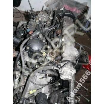 PEUGEOT 806 1,9 TD 95R Двигатель 168