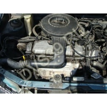 MAZDA 121 1.3 Двигатель