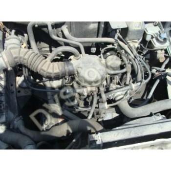 FIAT UNO 900 1999 Год Двигатель