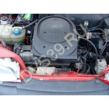 FIAT SEICENTO 1.1 MPI Двигатель