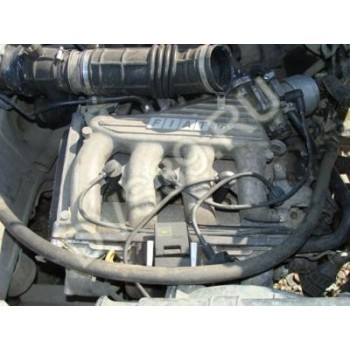 FIAT MAREA 1.6 16V Двигатель
