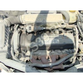 OPEL COMBO 1.7 Двигатель 1997 R