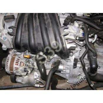 NISSAN QASHQAI ,NOTE 1.6- Двигатель( 8 tys.)