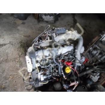 MEGANE II SCENIC II Двигатель 1.9 DCI F9A F9Q 120 04