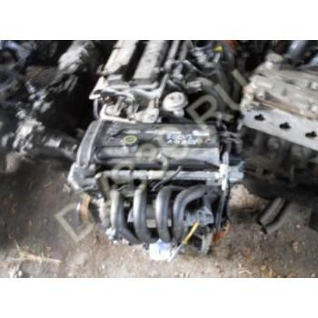 FOCUS I Двигатель 1.4 16V ZETEC 106000KM FIESTA