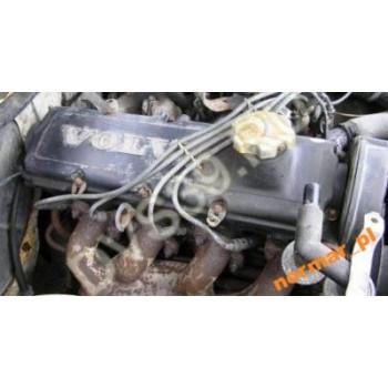 Volvo 240 740 940 Двигатель 2300 Бензин