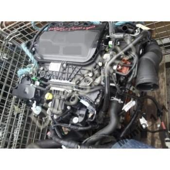 FORD GALAXY  Двигатель 2.0 D 78 km