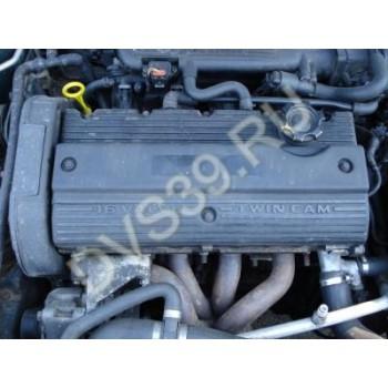 ROVER 25 2002 1,6 16V Двигатель