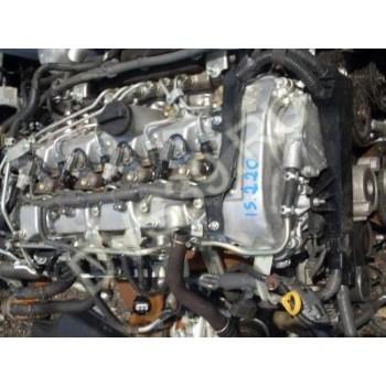 Lexus Is220 Is 220 Двигатель 2.2 diesel 2008