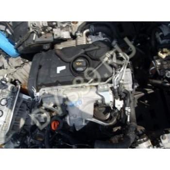 Mitsubishi Outlander 2.0 did 140KM Двигатель 2008