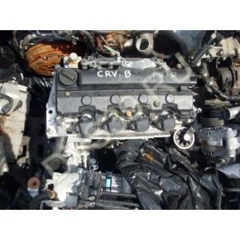 Honda CRV 2.0 ivtec i-vtec Двигатель 2008